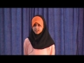 Thank you Allah (swt) - A play by Wali ul Asr students - English