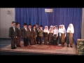 Allah (swt) is the only one - Poem by Wali ul Asr Students - English