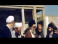 حضور رهبر انقلاب در حرم حضرت عبدالعظیم الحسنی Visit 2 Abdul AzAzeem Hasani - Farsi