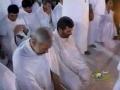 Ahmadinejad on haj 2007-8 Video