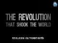 Revolucioni që tronditi botën - [English sub Albanian]