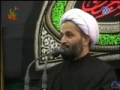 درد دین The concerns of the religion - Agha Ali Raza Panahiyan Speech - Persian