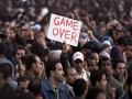 Israel vs. The Arab Liberation Revolutions - Discussion - English