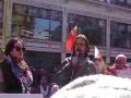 Bahrain Solidarity Rally - Toronto - Part 3 - Canadian Peace Alliance - 19Mar2011 - English