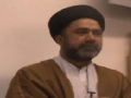 Friday Sermons/18/03/2011- from Woking,UK - English-Arabic