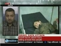 5 Palestinians including 4 Children Killed in Israel Attack - 22 Mar 2011 - English