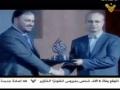 Documentary about Al-Manar TV - Arabic