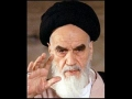 Imam Khomeini - A great Song for Great  Leader -  Arabic