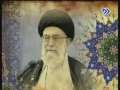 مدعیان دروغین از منظر رهبر انقلاب False Claims from the Perspective of Leader - Farsi