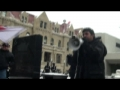 Calgary, Canada protest for Bahrain March 2011 part 5 - All Languages