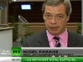 Nigel Farage Bombings, bailouts – what on earth are we doing?-English