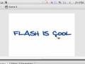 Flash CS3 Actionscript 3 Custom Context Menu - English
