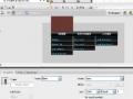 Flash drop down menu tutorial in ActionScript 3 - English