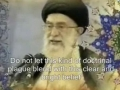False Claims about Imam Mehdi AJTFS from the Perspective of Leader - Farsi Sub English