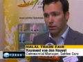 Halal trade fair kicks off in Paris - 31Mar2011 - English