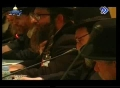 Ahmadinejad address to JEW Rabbis - Farsi English translated