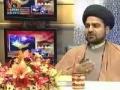پیام رحمان  موضوع :سورہ الذاریات - Discussion: Payam e Rehman - Urdu