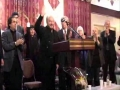 George Galloway at Islamic Society of York Region - Nov 2010 - English