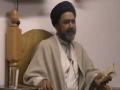 Tafseer Surah Taghabun verse 11-13/English-Urdu/ 24/03/2011