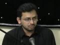 [Salam & Marcia] Duniyaa Sey Jab Guzar Gai Zehra Jigher Figaar - Marcia by Br. Anees 16April2011 - Urdu