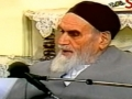 الخميني في رسائل الاصلاح والتغير Part 2 - Khomeini Msg on Change & Reform - Arabic