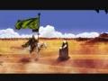 لكربلا ردت بدموع سكينه Latmiya for Sakina bint Hussain (a.s.) - Arabic
