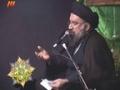 Martyrdom of Hazrat Fatima (S.A) H.I. Ahmed Khatamiاحمدخاتمی - Persian
