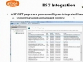 ASP.NET Architecture _ IIS 7 Integration - English