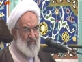 Daily Speech H. I Rashed Yazdi- Hidayat - Roshd 25 April 2011 - Farsi