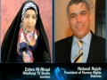 Interview with Nabeel Rajab - 21Apr2011- English