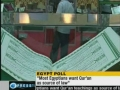 Poll: Egypt wants Quran doctrine in law -  26Apr2011 - English