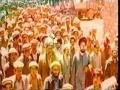 Allama Arif hussain Hussaini - Special Program from Sahar TV