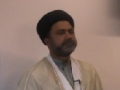 Friday Sermons/29/04/2011- from Woking,UK - English-Arabic