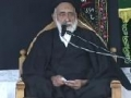 Daily Speech H.I. S. Mahdi Tabatabai - will of Hazrat Fatima about choosing right life - Farsi