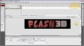 swift3D Object Animations in Flash with Mouse Control Tutorial - English