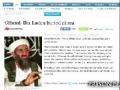 Exclusive: Bin Laden Dead - Hoax Exposed -English