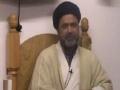 Shahadat Hazrat Fatima a.s./URDU/ 05/05/2011