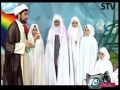 Tribute to Hazarat Zahra as from Kids عروج رفيق شماست - Importance of Hijab - Farsi