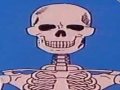 الكارتوني التعليمي Educational Cartoons 16 العظام والهيكل  Bone n skeletal - Arabic