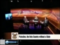 Palestine, the only country without a state - Discussion 14May11 - English