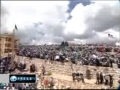 Several Palestinians killed in Catastrophe Day anniv. - 15May11 - English