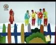 Kids Show - AtalMatal Ye Qesse - اتل متل يك قصه   May 2011 - Farsi