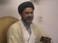 Tafseer Surah Talaaq verse 04-06/ Urdu / 19/05/2011