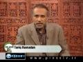 [Islam & Life] Causes of Islamophobia in the EU - Part1 - 19 May 2011 - English