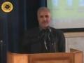 همایش ملی ناتوی فرهنگی Dr. Hasan Abbasi - Farsi