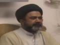 Wiladat of Hazrat Fatima Zahra a.s. 26 May 2011 -  Urdu