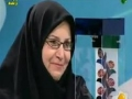 Mothers Day Surprise for a Child in Live Program May 2011- Farsi
