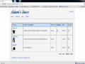 16 E Commerce Website PHP Tutorial Quantity Control In Shopping Cart - English