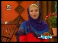 Kids Game from program Khone Khale خانه خالهء - Aunts House - Farsi