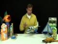 Kids Fun Projects - Amphibious Jet - English